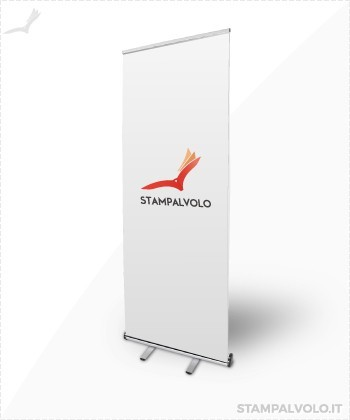 Roll-Up Classico 80 x 200 cm