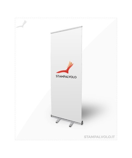 Roll-Up Classico 100 x 200 cm