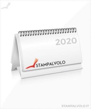 Calendario da Tavolo 19x14,5